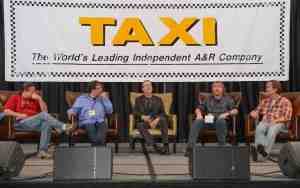 Taxi Road Rally Convention 2010