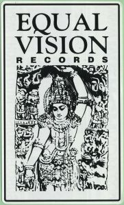 Equal_Vision_Records-Sticker