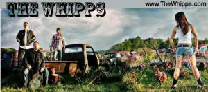 the whipps