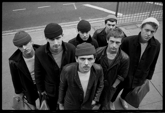 Photo of DEXY'S MIDNIGHT RUNNERS