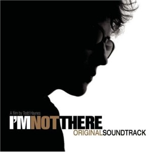 i'm not there cd