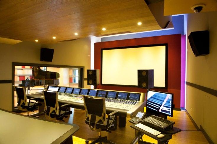 BV Studio