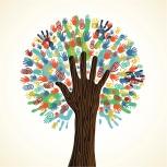 Community-tree
