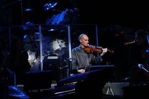Photo: Samvel Yervinyan playing (Google)