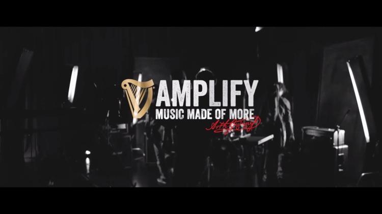 AMPLIFY-1