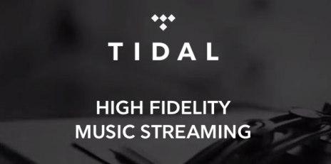 Tidal-high-fidelity-music-streaming